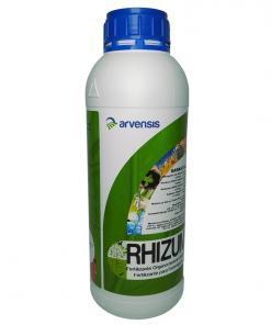 Rhizum é um Enraizador a base de Aminoácido